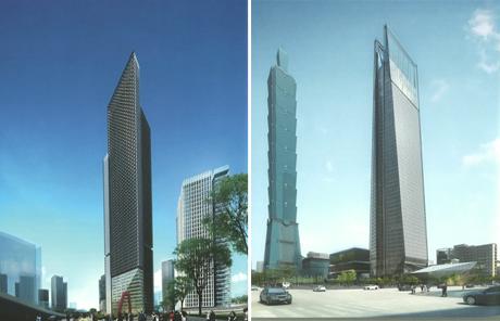 1.建築設計者 2.プロジェクト...