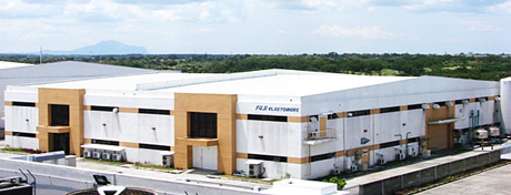 Fuji Industries Bangkok Co., Ltd.
