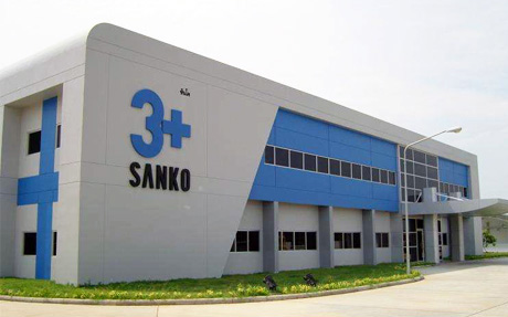 Sanko Electronics(Thailand)Co.,Ltd.
