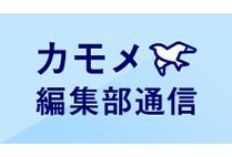 カモメ編集部通信